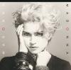 Madonna na okładce debiutanckiego albumu w 1983 roku