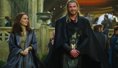 """""""Thor: Mroczny świat"""" w polskich kinach od 8 listopada"""
