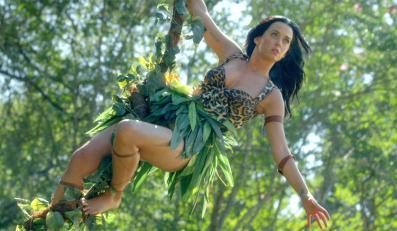 Katy Perry i debiutanci z The 1975 królują na Wyspach