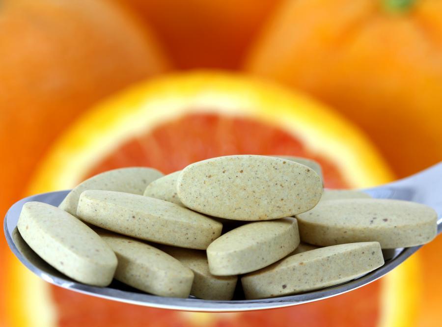 Co trzeba wiedzieć o witaminie C?