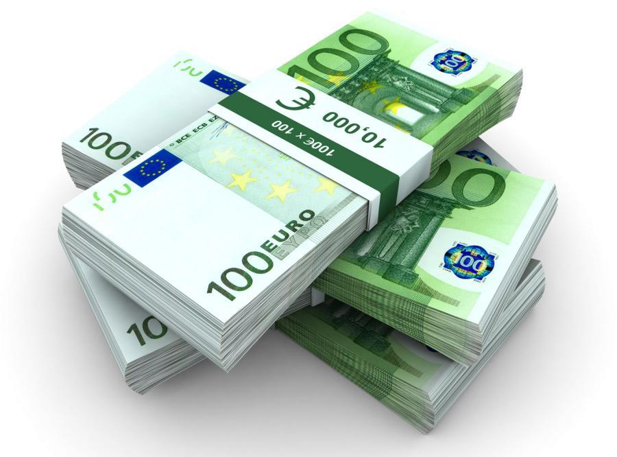 Najlepsze kredyty w euro