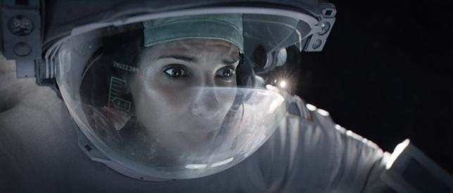 """5. Tylko jeden z dziesięciu najbardziej dochodowych filmów roku zdobył nominację w kategorii najlepszy film. Jest to """"Grawitacja"""", a smutną informacją jest to, że wśród najbardziej dochodowych produkcji roku poza tym filmem są: """"Iron Man 3"""", """"Człowiek ze stali"""", """"Szybcy i wściekli 6"""", """"Thor: Mroczny świat"""" itp"""