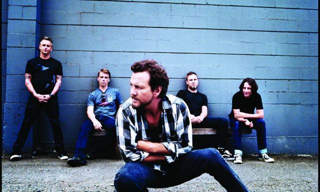 Pearl Jam najlepszy od lat na \