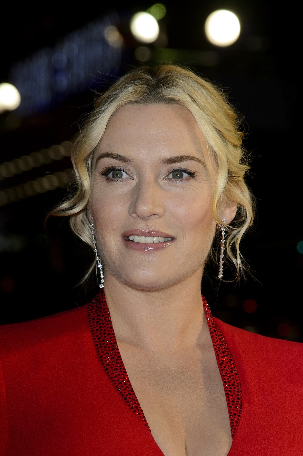 Kate Winslet ma syna