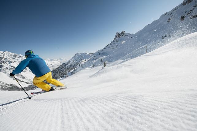Dolina Sztubajska w Tyrolu