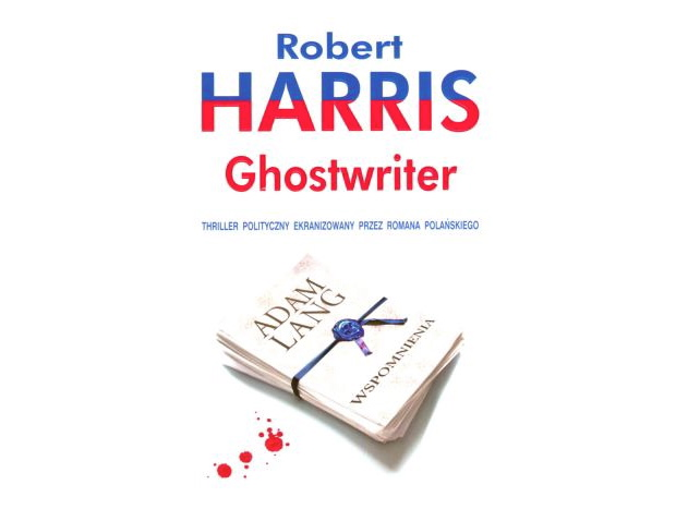 Robert Harris - \