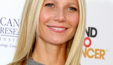"Gwyneth Paltrow zaśpiewała na ""A Head Full of Dreams"""