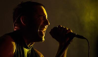 Nine Inch Nails zagra w Katowicach