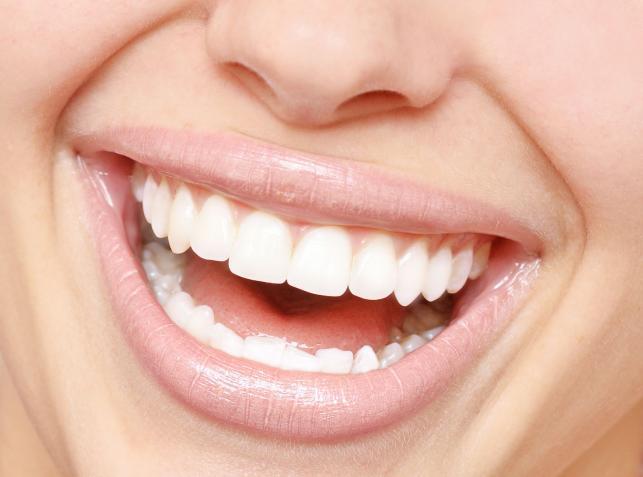Dieta na białe zęby