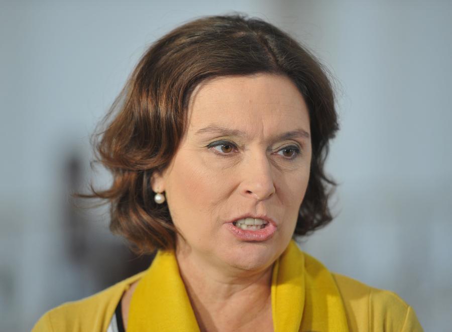 Małgorzata Kidawa-Bońska