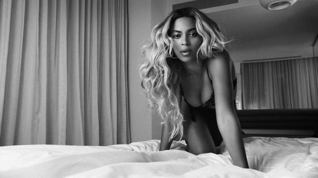 Nowe dzieło Beyoncé jest hitem na całym świecie