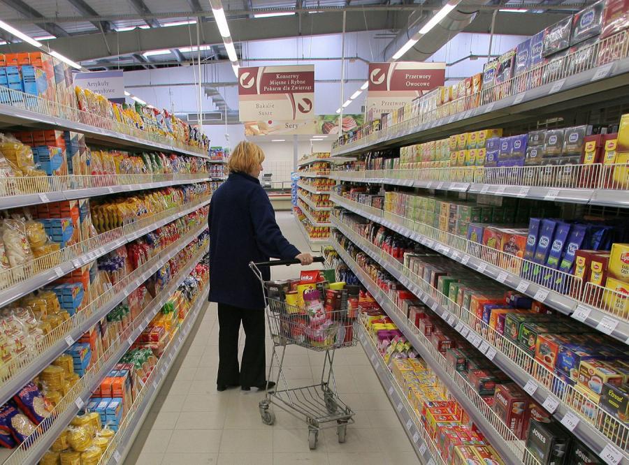 Oto pięć głównych przyczyn rekordowych cen żywności