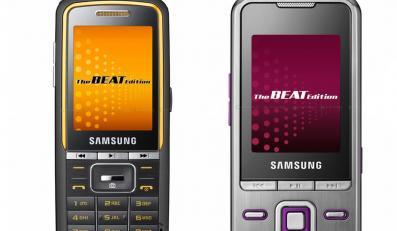 Muzyczna trzęsawka, czyli co lubi Samsung