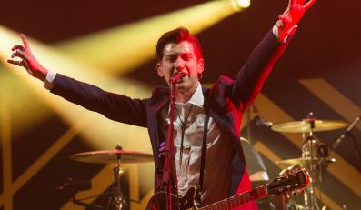 Arctic Monkeys nominowani do Brit Awards
