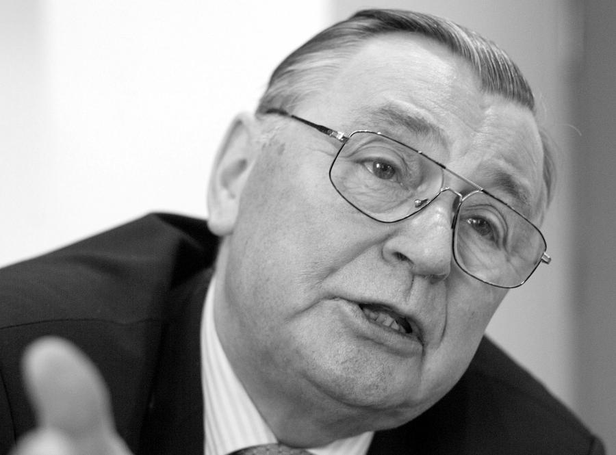 Prof. Zbigniew Messner