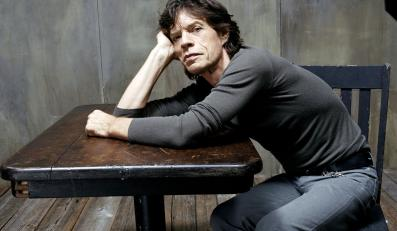 Mick Jagger raczej nie napisze autobiografii