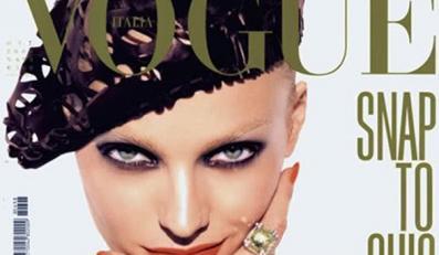 Polka najbardziej wpływową modelką świata