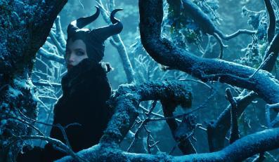 """Angelina Jolie w filmie """"Czarownica"""" (""""Maleficent"""")"""