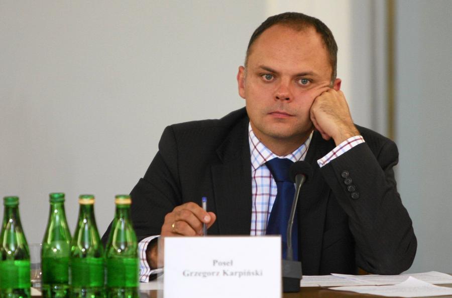 Grzegorz Karpiński