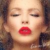 Kylie Minogue na okładce nowej płyty
