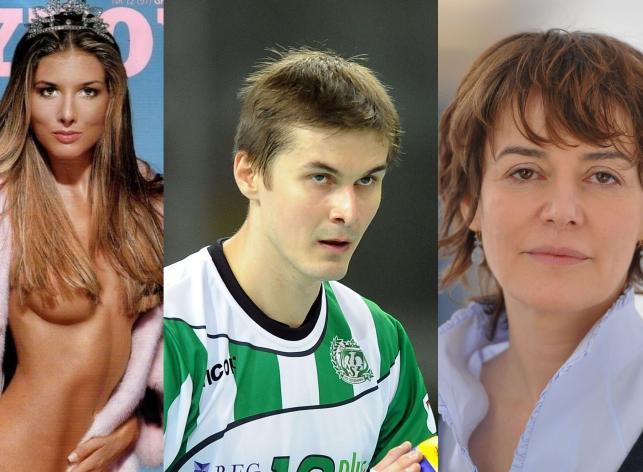Celebryci w eurowyborach
