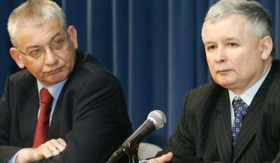 Dorn twierdzi, że PiS z Kaczyńskim na czele będzie korodować