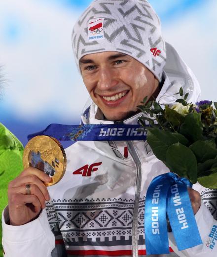 Kamil Stoch