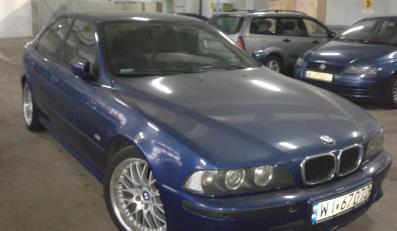 Limuzyny BMW po prezydencie dostanie policja i straż pożarna