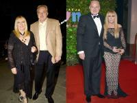 Milioner, biznesmen... Kim jest mąż Maryli Rodowicz?