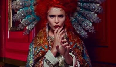 Paloma Faith będzie gwiazdąOrange Warsaw Festival 2015