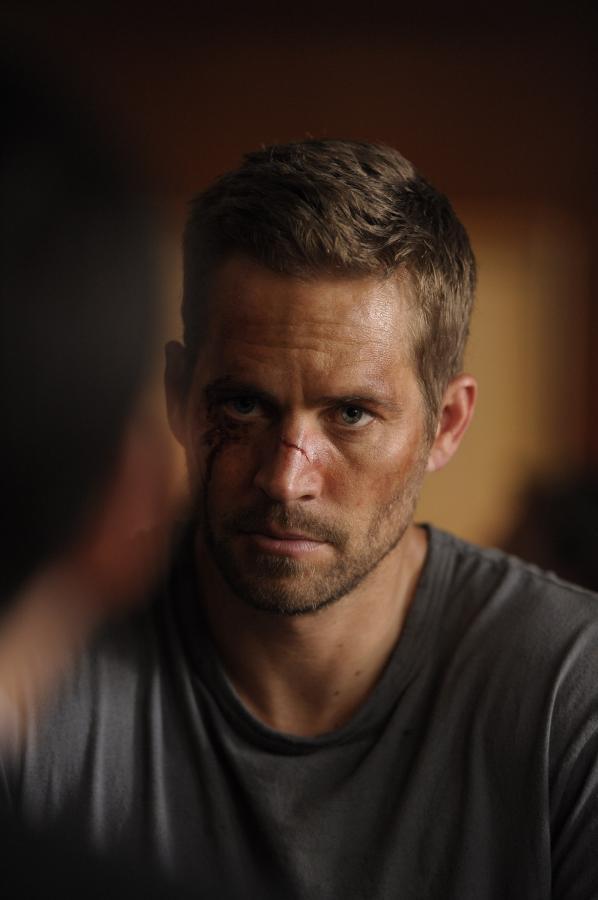 """Paul Walker jako """"Brick Mansions. Najlepszy z najlepszych"""""""