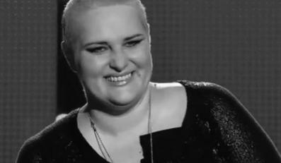"Kasia Markiewicz w ""The Voice of Poland"""