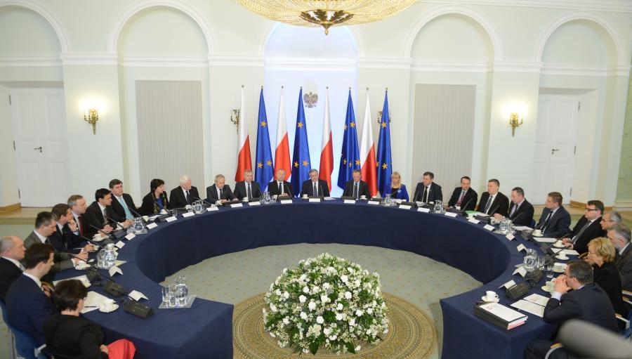 Rada Gabinetowa