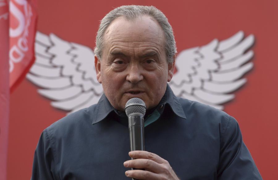 Ksiądz Stanisław Małkowski