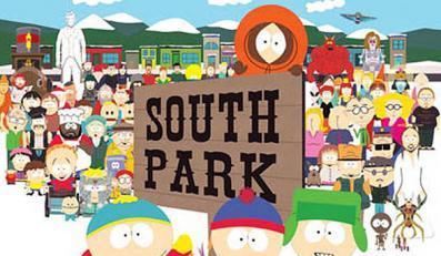 Ocenzurowali South Park, bo szkaluje Putina