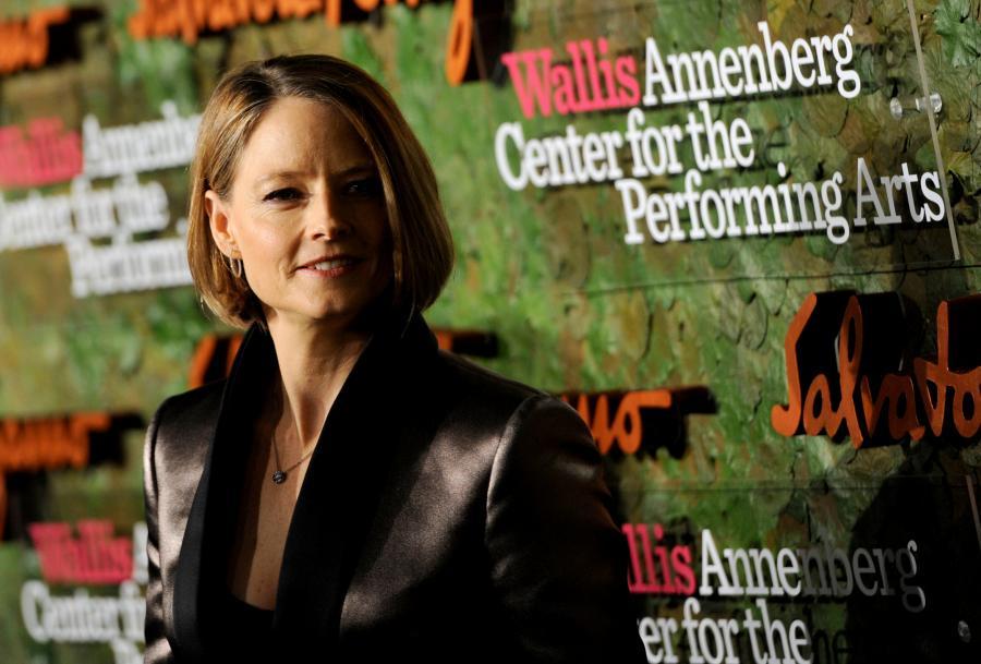 Jodie Foster zalegalizowała swój związek z Alexandrą Hedison