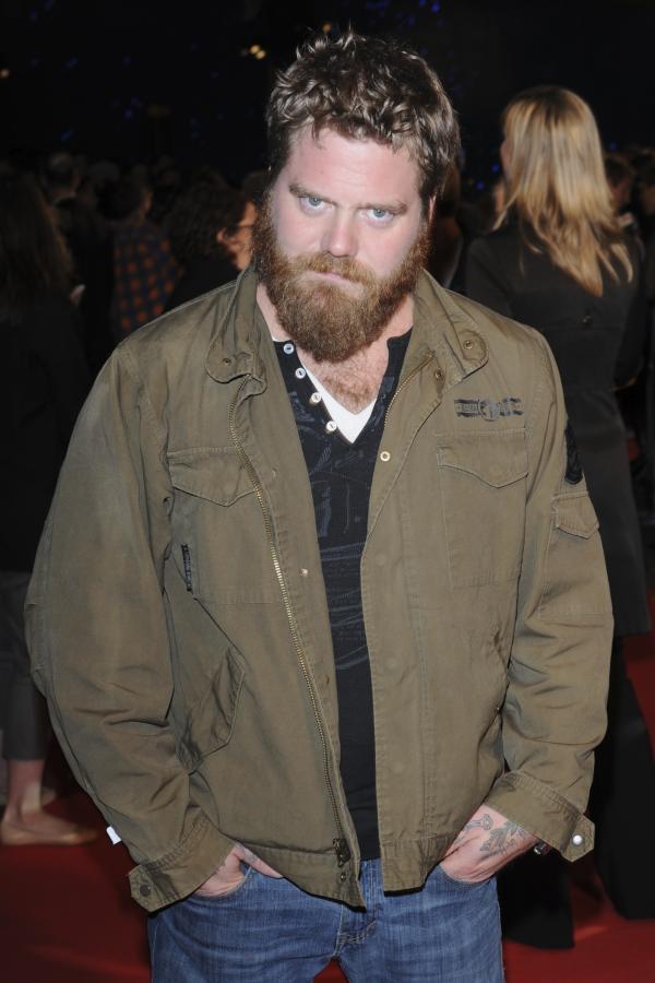 Ryan Dunn (1977 –2011)