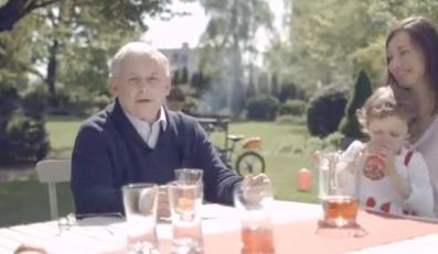 Jarosław Kaczyński w nowym spocie PiS