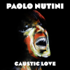 "Paolo Nutini na okładce albumu ""Caustic Love"""