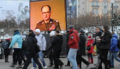 Rocznica wprowadzenia stanu wojennego w Polsce