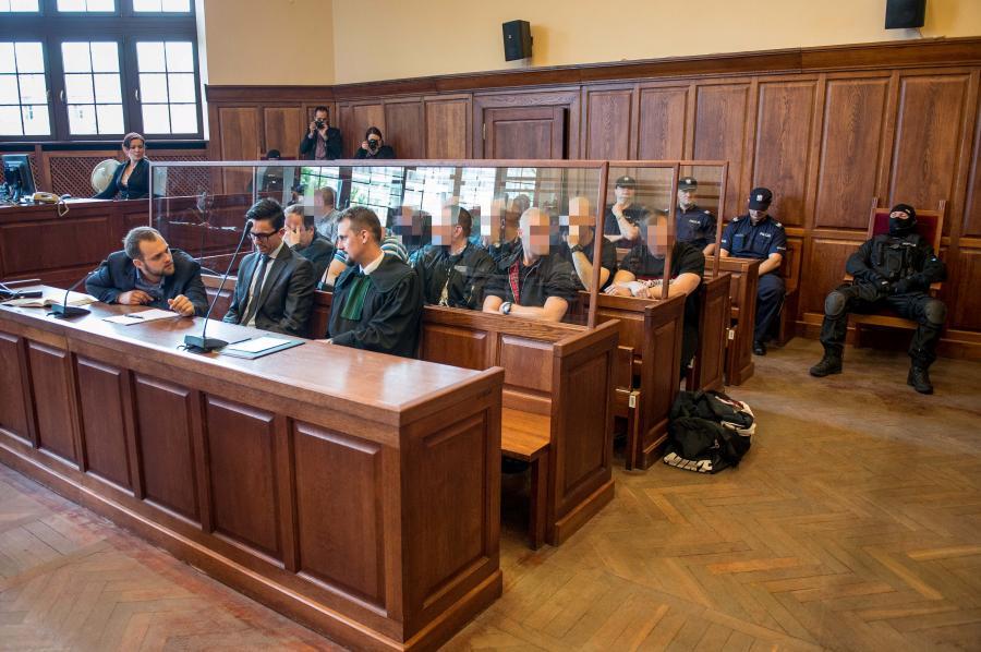Wyrok w sprawie przerwania wykładu