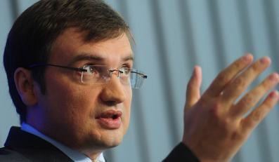 Ziobro: Zarzuty dla mnie to zemsta PO