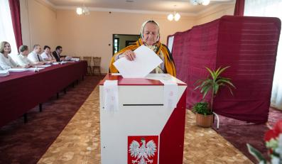 eurowybory wybory do europarlamentu
