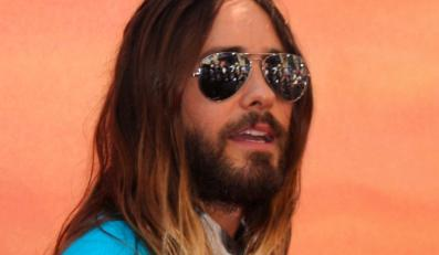 "Jared Leto będzie agentem w thrillerze science fiction ""Brilliance"""