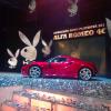 """Alfa Romeo 4 C - w tym roku eksperci z komisji sędziowskiej plebiscytu """"Samochód Roku Playboya 2014"""" najwyżej ocenili coupé z Modeny"""
