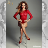 """44-letnia Jennifer Lopez na stronach """"Billboardu"""" wygląda znakomicie"""