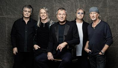 "Deep Purple przypomina ""Made in Japan"""