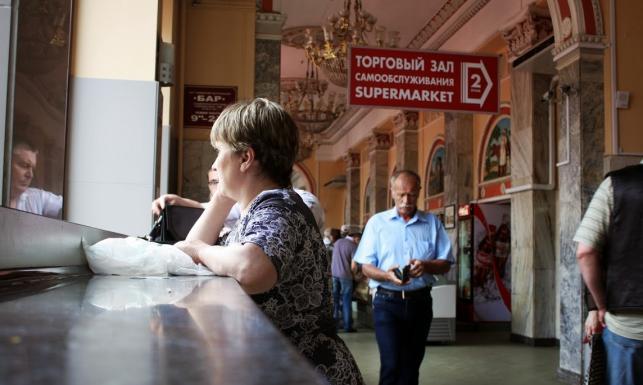 Białoruś, jakiej nie znacie. Kraj mielonki, socrealu i pięknych kobiet. ZDJĘCIA