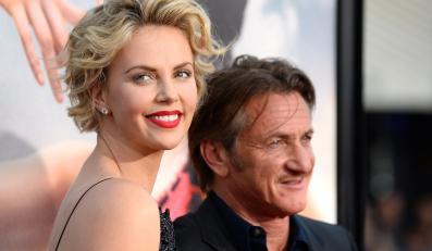 Charlize Theron i Sean Penn wkrótce się pobiorą