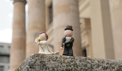 Zwyczaje ślubne z różnych stron świata